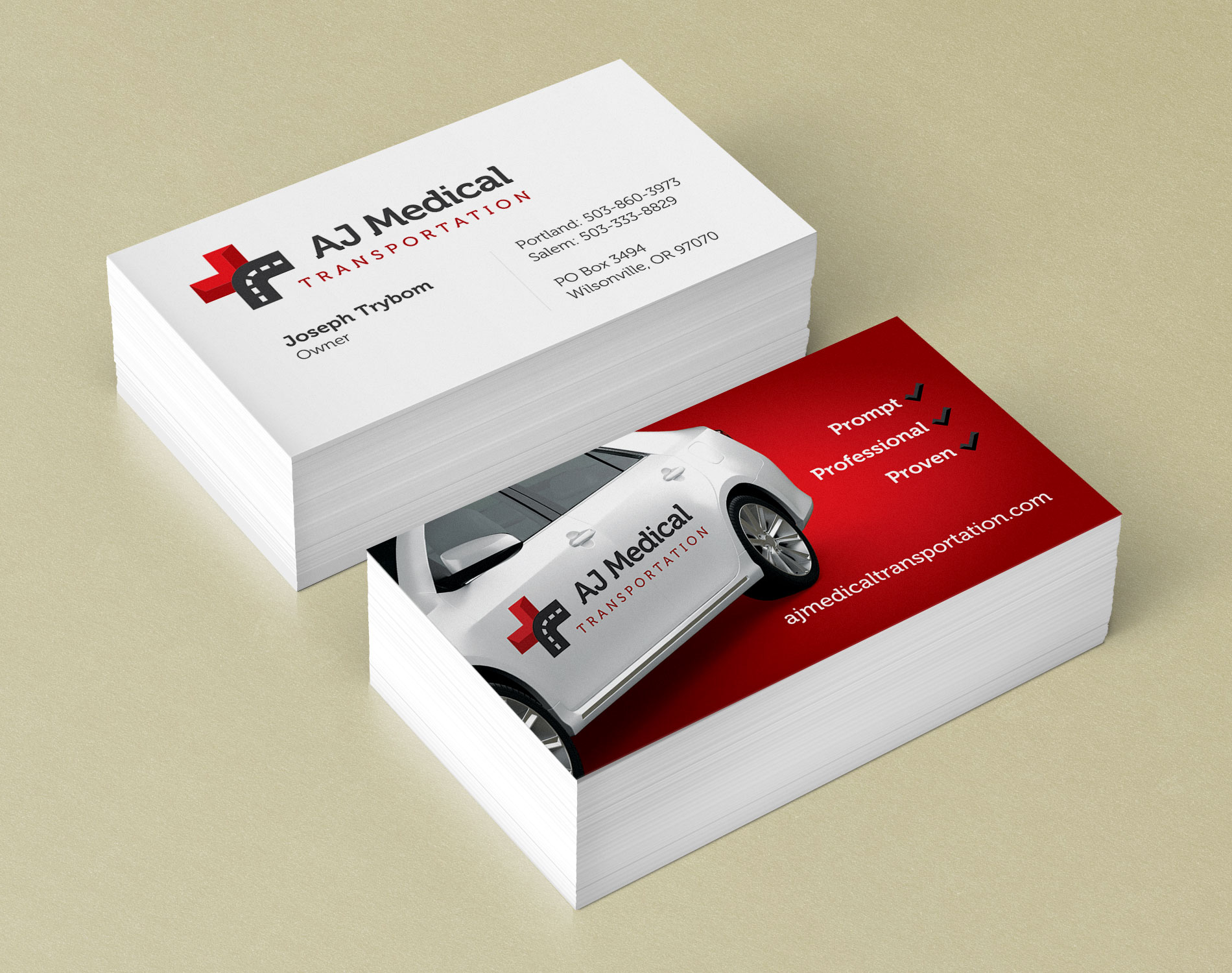 Transportation business card selol ink transportation business card colourmoves