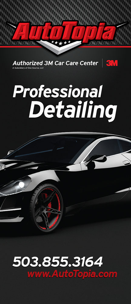 Professional Car Wash Magazine