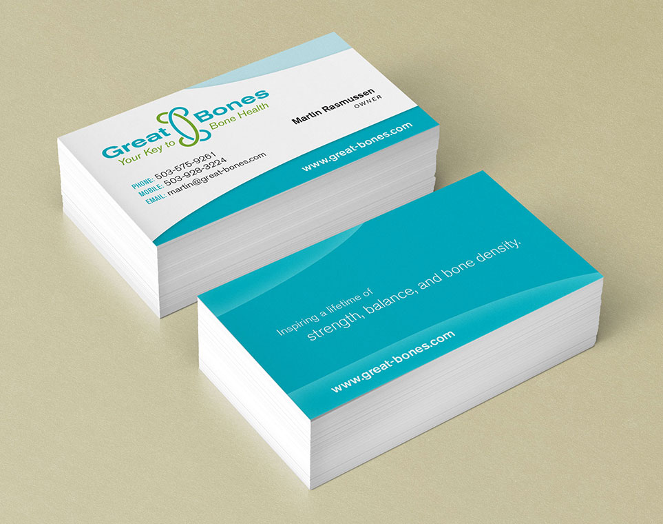 Business Cards Archives - DesignPoint, Inc.